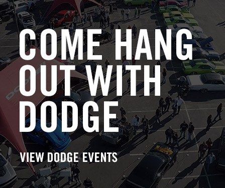 Dodge Onsite - Event Tile