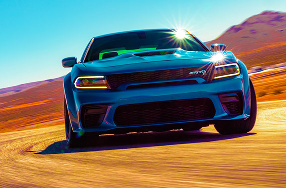 Charger Wide Body 02