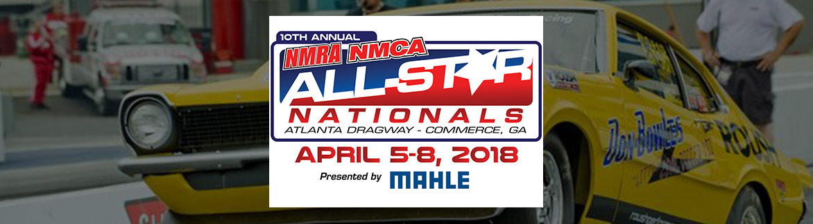 NMRA/NMCA All-Star Nationals