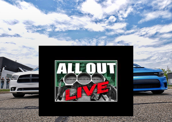SCLX @ All Out Live