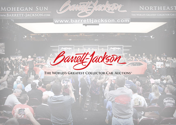 Barrett-Jackson Northeast