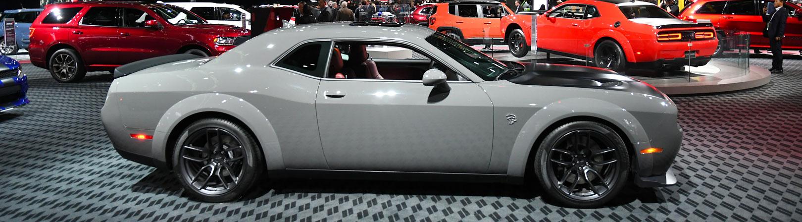 Dallas Auto Show >> Dallas Auto Show Dodge Garage