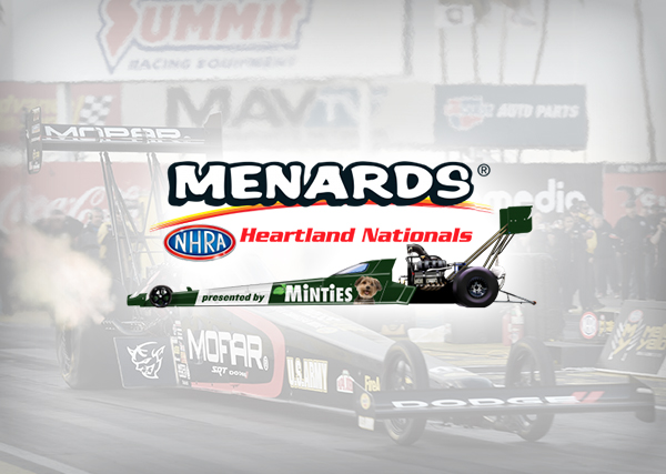 NHRA Heartland Nationals