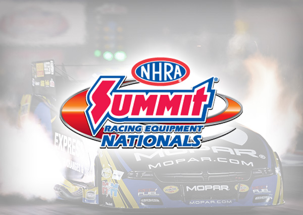 NHRA Summit Racing Nationals
