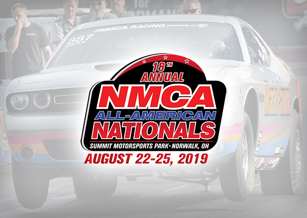NMCA All-American Nationals