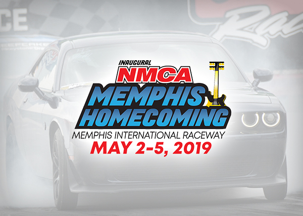 NMCA Memphis Homecoming