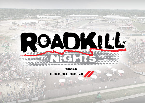 Roadkill Nights
