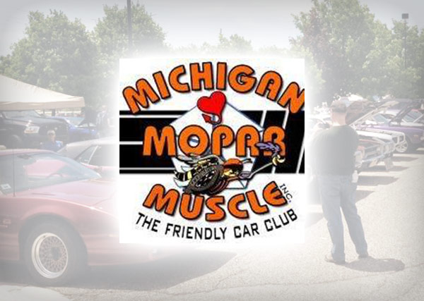 10th Annual Michigan Mopar Muscle All Mopar Car Show & Swap Meet