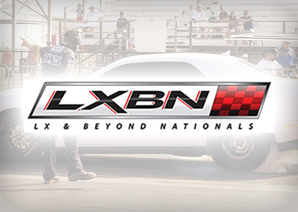 2020 LX and Beyond Nationals 12 at Monster Mopar Weekend