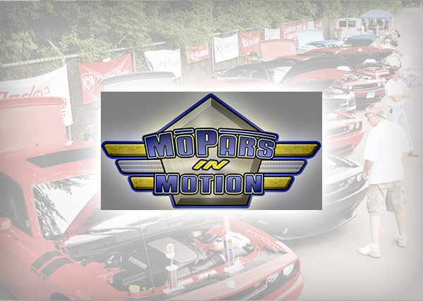 2020 Mopar Expo Kick-Off
