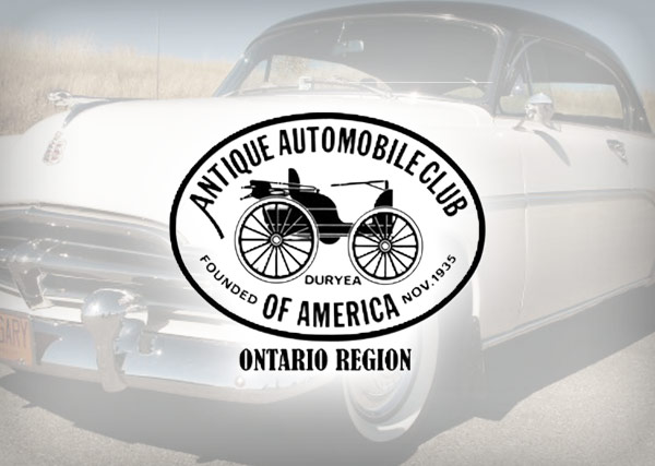 Antique Automobile Club Car Show & Antique Automotive Flea Market