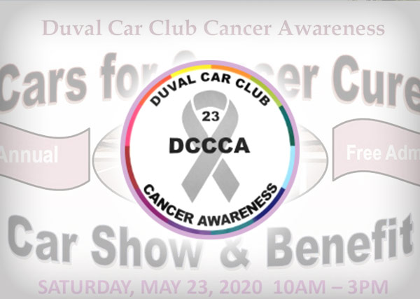 Cars for Cancer Cure Car Show & Benefit