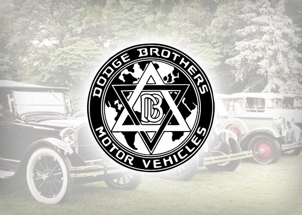 Dodge Brothers Club International Meet Charleston Charm Tour