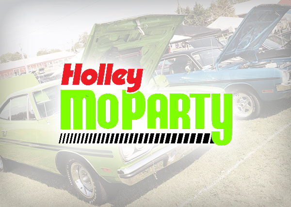 Holley Moparty