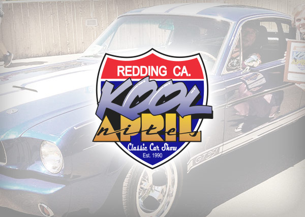 Kool April Nites Classic Car Show