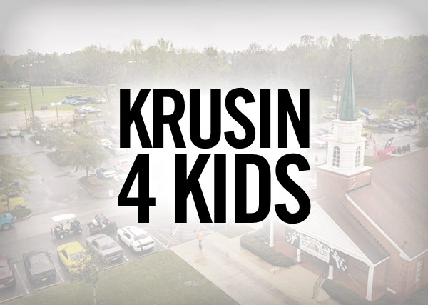 Krusin 4 Kids