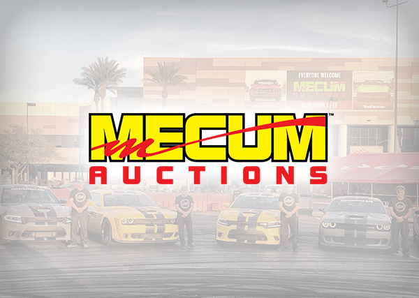 Mecum Indy Fall Special