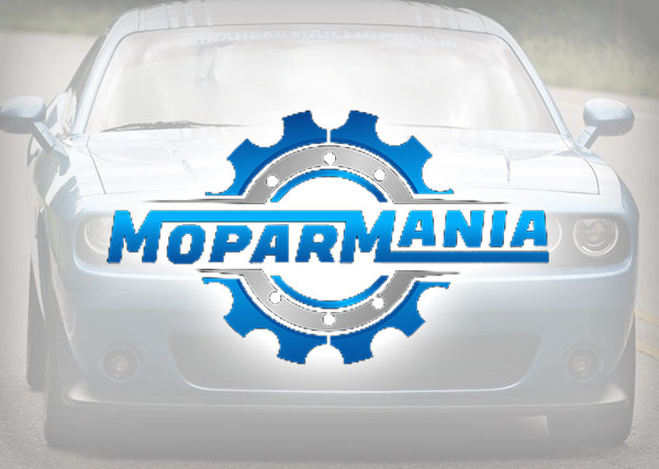 MoparMania 5 Car Show