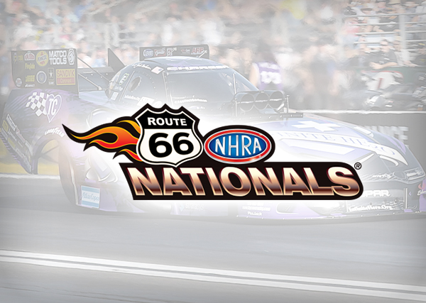 NHRA Route 66 Nationals