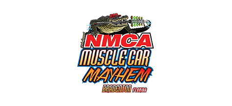 NMCA Muscle Car Mayhem