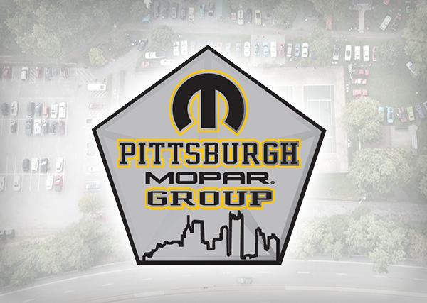 Pittsburgh Mopar Group Picnic and Charity Drive