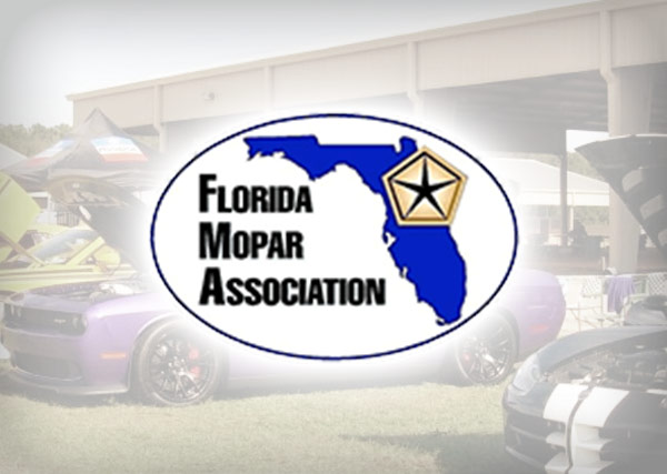 The Sunshine State Mopar Show and Swap Meet