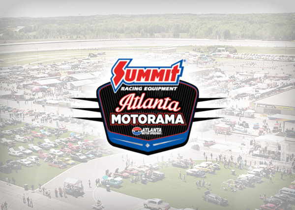 Summit Racing Equipment Atlanta Motorama