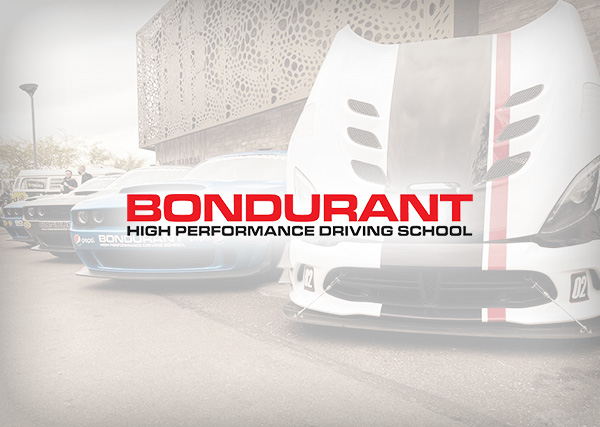 Taste of Motorsports at Bondurant