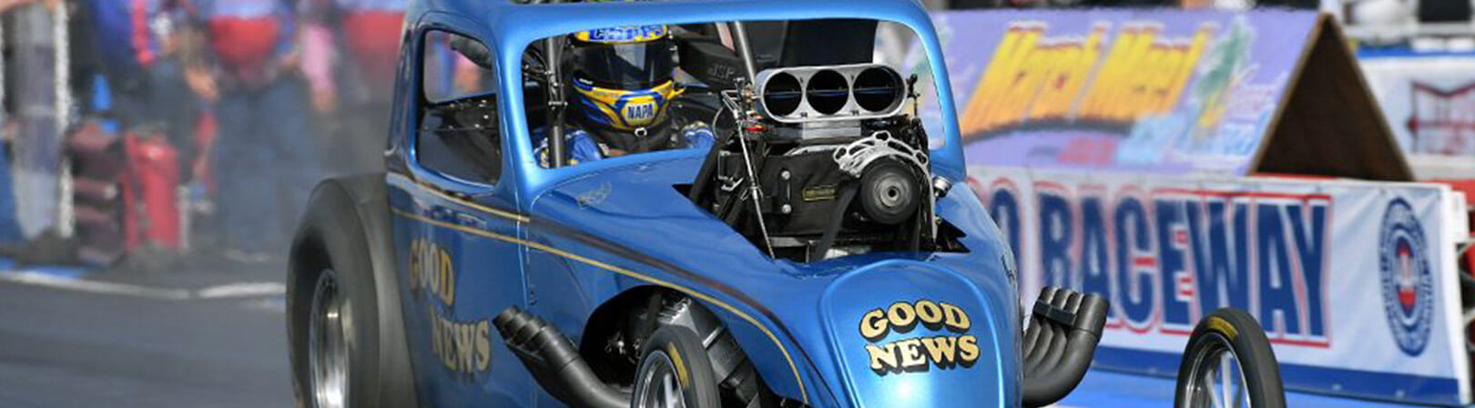 Good Vibrations Motorsports Meet