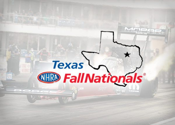 NHRA FallNationals