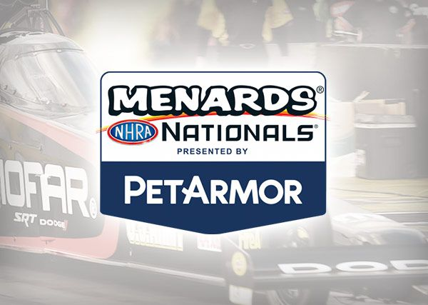 NHRA Menards Nationals