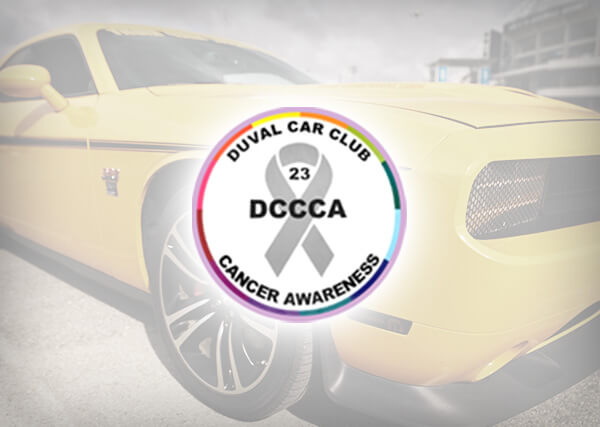 Southern Creatives Bazaar & DCCCA Car Meet