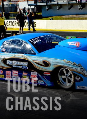 Tube Chassis | Dodge Garage