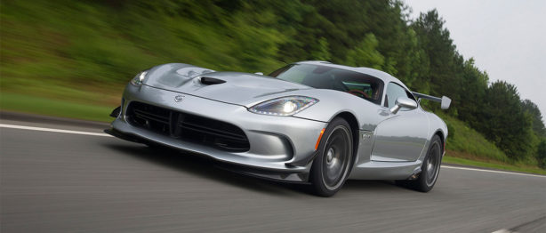 Viper Performance Driving 101