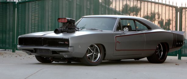 Sagans 1970 Charger R/T