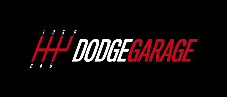 Dodge Garage Thumbnail