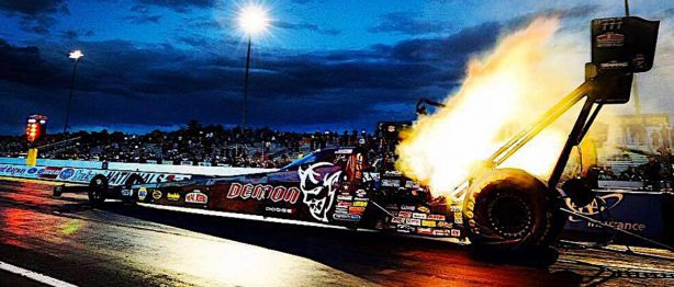 NHRA Season Preview 2018 - Feature Image