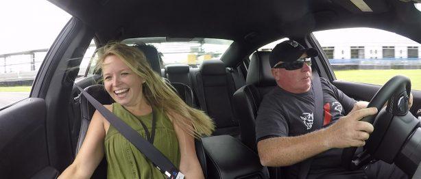 Dodge Thrill Rides 1 - Thumbnail