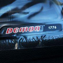 Demon number 1776