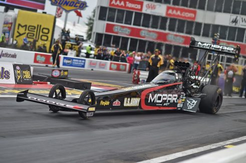 Mopar Top ful dragster