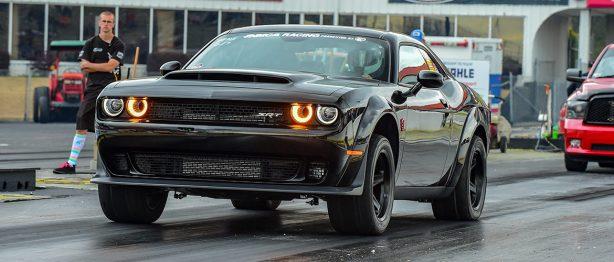 Best Racing Fuel