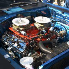 '68 Race HEMIs