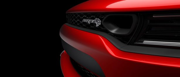 2019 Dodge Charger Updates - Feature