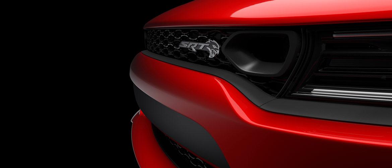 2019 Dodge Charger Upgrades