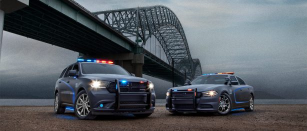 2018 Dodge Durango Pursuit - Feature