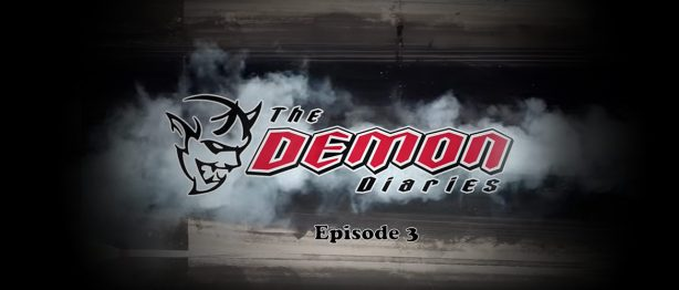 Demon Diaries Episode 3