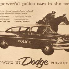 1957 Dodge Pursuit
