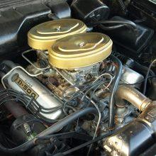 Dodge 383 8-Barrel