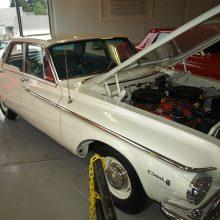 1962 Dodge Max Wedge 4-Door