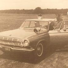 1963 Dodge Pursuit